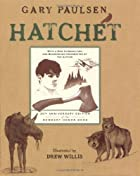 Hatchet: 20th Anniversary Edition by Gary…
