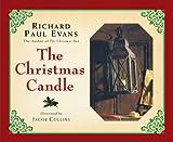 Evans, Richard Paul: The Christmas Candle