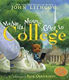 Mahalia Mouse Goes to College: Book and CD…