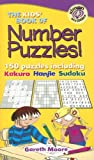 Moore, Gareth: The Kids' Book of Number Puzzles
