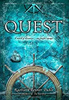Quest by Kathleen Benner Duble