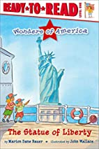 The Statue of Liberty [Ready-to-Read] by…