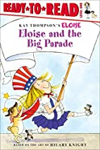 Eloise and the Big Parade (Ready-to-Read.…