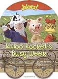McMahon, Kara: Raloo Rocket's Busy Week (Jakers!)