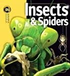 Insects & Spiders (Insiders) by Noel Tait