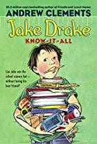 Jake Drake: Know-It-All by Andrew Clements