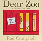 Dear Zoo: A Lift-the-Flap Book by Rod…
