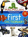 Not Available: Macmillan First Dictionary