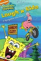 Laugh 'n' Ride: A SpongeBob Joke…