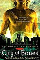 City of Bones (Mortal Instruments) by…