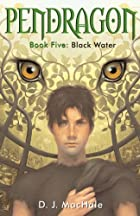 Black water by D. J. MacHale