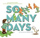 So Many Days by Allison McGhee