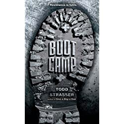 What is the summary for Boot Camp?