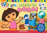 McMahon, Kara: Dress Up Dora! (Dora the Explorer (Simon & Schuster Board Books))