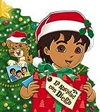 La Navidad con Diego by Rafael Fernandez