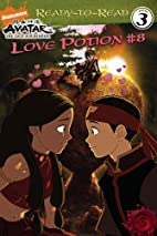Love Potion #8 (Avatar: The Last Airbender…