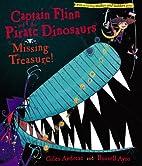 Captain Flinn and the Pirate Dinosaurs:…