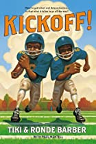 Kickoff! by Tiki Barber