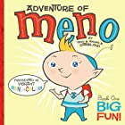 Big Fun! (Adventure of Meno) by Tony…