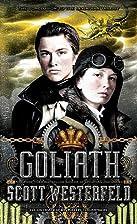 Goliath by Scott Westerfield