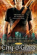 City of Glass (Mortal Instruments) by…
