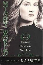 Night World No. 3: Huntress, Black Dawn,…