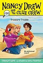 Treasure Trouble by Carolyn Keene