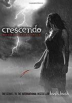 Crescendo (Hush, Hush) by Becca Fitzpatrick