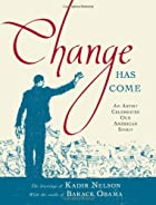 Change Has Come: An Artist Celebrates Our…