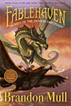 Fablehaven: Secrets of the Dragon Sanctuary…