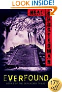 Everfound (The Skinjacker Trilogy)