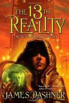 The Hunt for Dark Infinity by James Dashner
