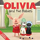 OLIVIA and the Babies by Jodie Shepherd
