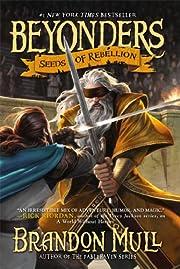Seeds of Rebellion (2) (Beyonders) by…