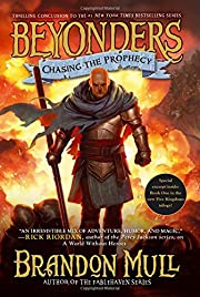 Chasing the Prophecy (3) (Beyonders) by…