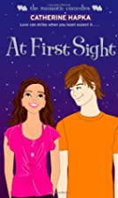 At First Sight by Catherine Hapka