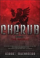 The Recruit (Cherub) by Robert Muchamore
