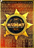 The Mummy Collector's Set (The Mummy/ The…