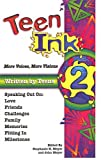 John Meyer: Teen Ink 2 (Turtleback School & Library Binding Edition)