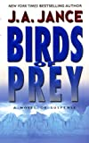 Jance, Judith A.: Birds Of Prey (Turtleback School & Library Binding Edition)