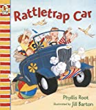 Root, Phyllis: Rattletrap Car (Turtleback School & Library Binding Edition)