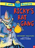 Masters, Anthony: Ricky's Rat Gang (Turtleback School & Library Binding Edition)