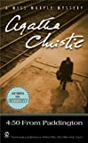 Agatha Christie: Four Fifty4:50 From Paddington (Turtleback School & Library Binding Edition)
