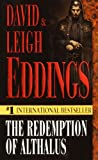 Eddings, David: The Redemption of Althalus (Turtleback School & Library Binding Edition)