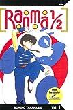 Takahashi, Rumiko: Ranma 1/2, Vol. 1