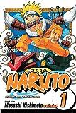 Kishimoto, Masashi: Naruto, Volume 1