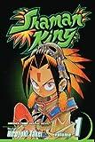 Takei, Hiroyuki: Shaman King 01 (Turtleback School & Library Binding Edition) (Shaman King (Pb))