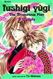 Watase, Yu: Fushigi Yugi: The Mysterious Play, Vol. 3: Disciple