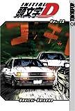 Shigeno, Shuichi: Initial D, Volume 13 (Initial D (Pb))