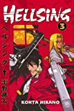 Hirano, K.: Hellsing 3